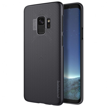Galaxy S9 Nillkin Heat Release Air Breathing Case