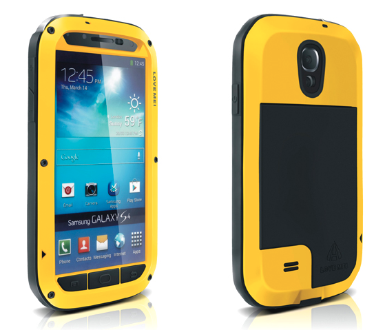 Tough Case For Samsung Galaxy S4