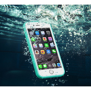 Keidi Ultra Slim Waterproof Case for iPhone 7 Plus Case