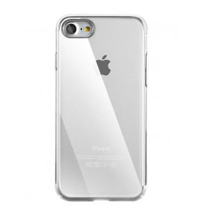 Baseus Clear TPU Protective 360 Case for iPhone 7 Plus