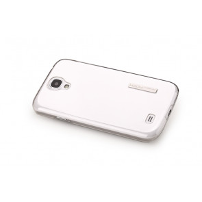 Rock Ethereal Snap Transparent Case for Galaxy S4