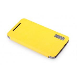 HTC One Rock Flip Lemon Yellow