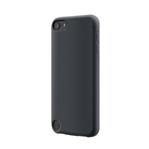 SwitchEasy Colors Black Slate Case for iPod Touch 5G