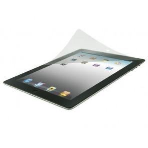 iPad Power Support Crystal Film