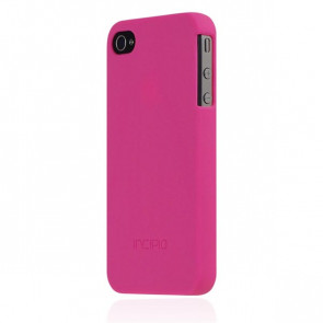 Incipio Feather Neon Pink