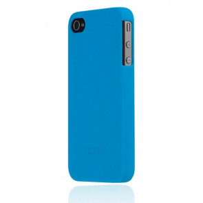 Incipio Feather Neon Blue