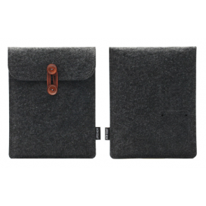 AceCoat Stylish iPad Mini 2 Retina Protective Sleeve with Card Holder