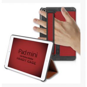 AirStrap Handle Hand Strap Case for iPad Mini and iPad Mini Retina