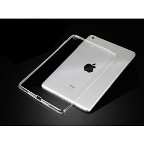 Ultra Thin Protective TPU Case for iPad Mini 4