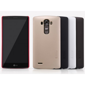 LG G4 Ultra Thin Textured Grip Slim Case