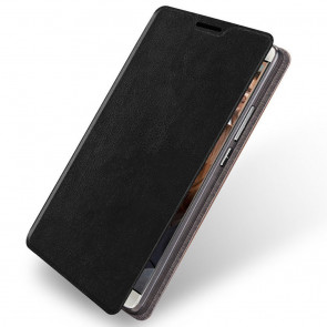 Leather Wallet Flip Case for LG V20
