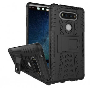LG V20 Tough Self Standing Case