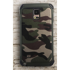 Camo Tough Case for Galaxy S6