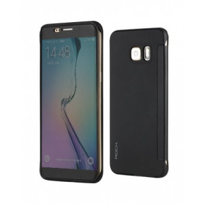 Rock Clear View Case for S6 Edge Plus