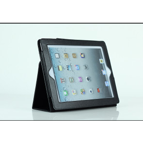 Folio Stand Case For iPad 1