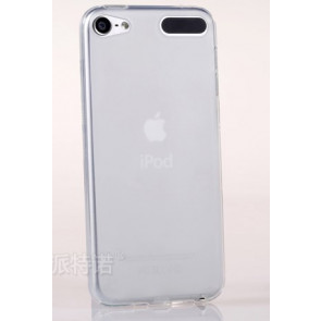 Ultra Thin Perfect Fit Slim TPU Case for iPod Touch 6