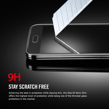 LG G3 Premium Tempered Ultra Thin Glass TR Screen Protector