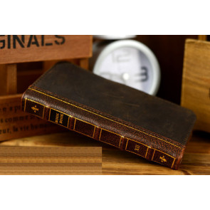 Book Style Wallet Case for Samsung Galaxy S3 SIII