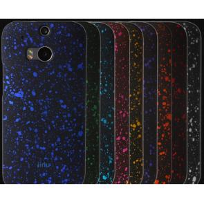 LG G3 Paint Splatter Series Fashion Designer Case