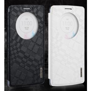 LG G3 Quick Circle Baseus Stand Case
