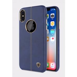 iPhone X Nillkin Leather Case