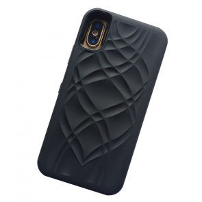 Make Up Mirror Wallet Case for iPhone X
