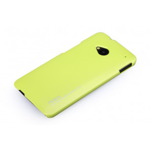 HTC One Rock Naked Shell Yellow